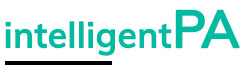 intelligentPA Logo